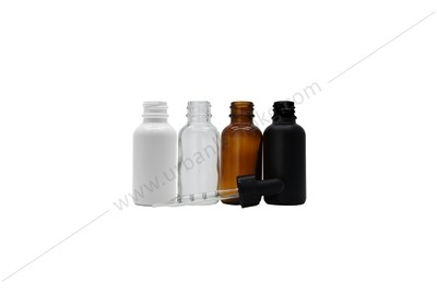 30ml Glass Dropper Bottle