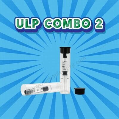 ULP Combo 2 (1ml Syringe & Tube)