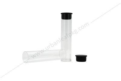 Clear 1ml Glass Syringe Tubes