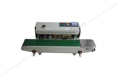 Automated Band Sealer Machine