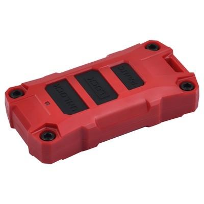 Injection Fob IF013 (Wrangler JL / Gladiator JT) - RED