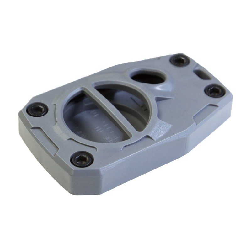 Injection Fob IF001 (2007-2017 Tundra / 2005-2015 Tacoma) CEMENT