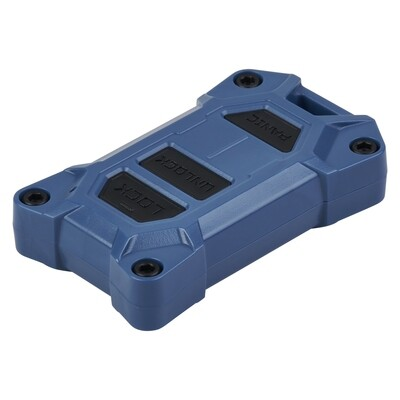Injection Fob IF015 (2010-2019 5th Gen 4Runner LIMITED) - CAVALRY BLUE