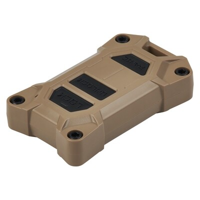 Injection Fob IF015 (2010-2019 5th Gen 4Runner LIMITED) - QUICKSAND