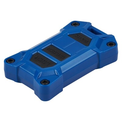 Injection Fob IF015 (2010-2019 5th Gen 4Runner LIMITED) - BLUE