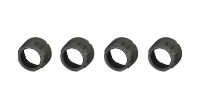 Climate Knobs (2007-2013 Tundra LIMITED) - 4 PACK - CEMENT