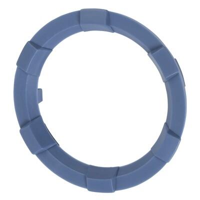 Start Button Ring (2016+ Tacoma / 2020+ Tundra) - CAVALRY BLUE