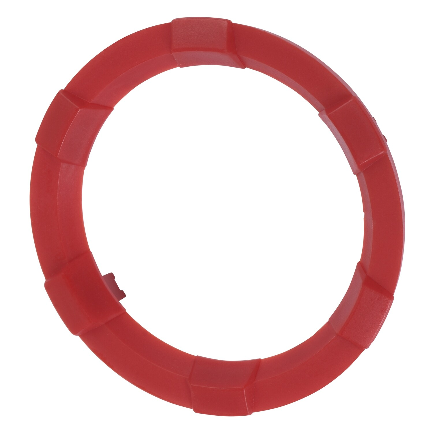 Start Button Ring (2016+ Tacoma / 2020+ Tundra) - RED
