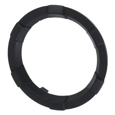 Start Button Ring (2016+ Tacoma / 2020+ Tundra) - BLACK