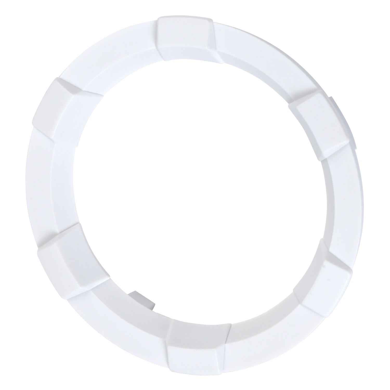 Start Button Ring (2016+ Tacoma / 2020+ Tundra) - WHITE
