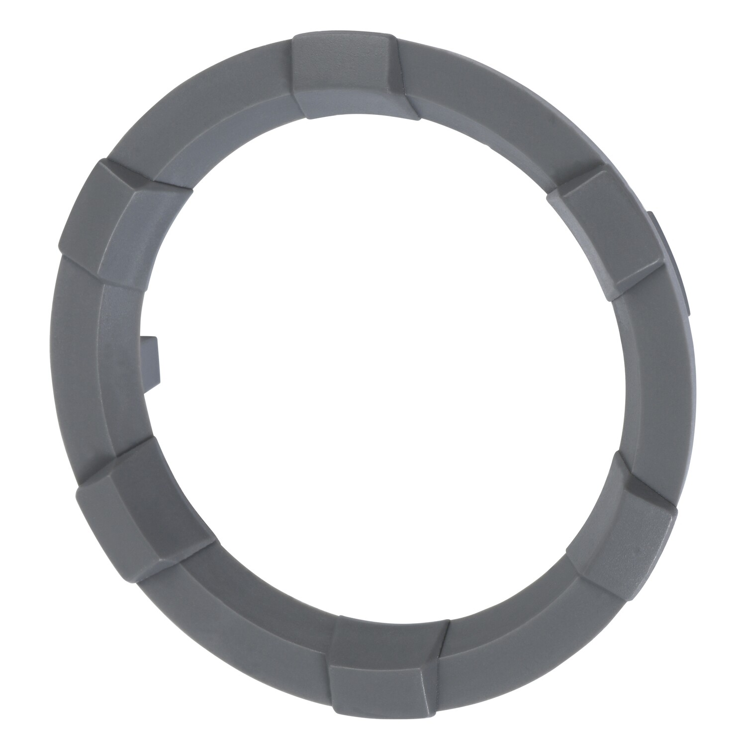 Start Button Ring (2016+ Tacoma / 2020+ Tundra) - CEMENT