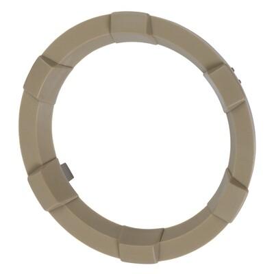 Start Button Ring (2016+ Tacoma / 2020+ Tundra) - QUICKSAND