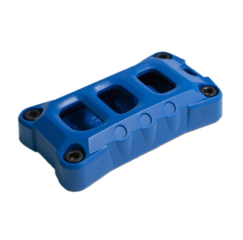 Injection Fob IF004 (3rd/4th Gen 4Runner) - BLUE