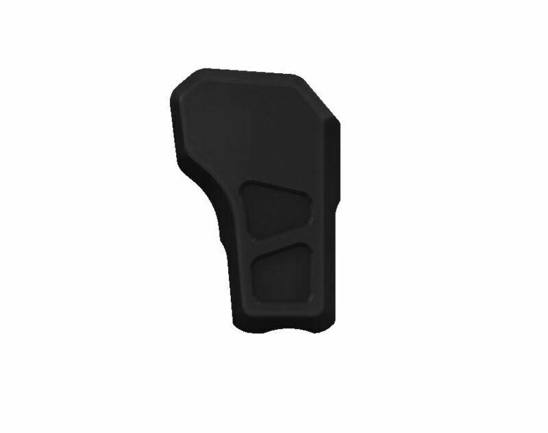V3 Shift Knob - Toyota Short Automatic - BLACK