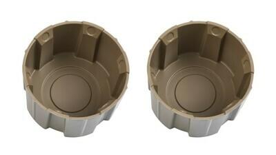 Cup Holder Insert (FJ Cruiser) - QUICKSAND