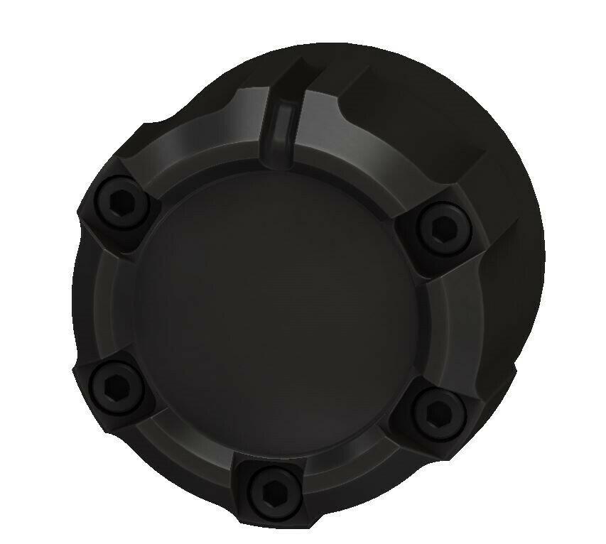 Transfer Case Knob (5th Gen 4Runner) - BLACK PRE ORDER