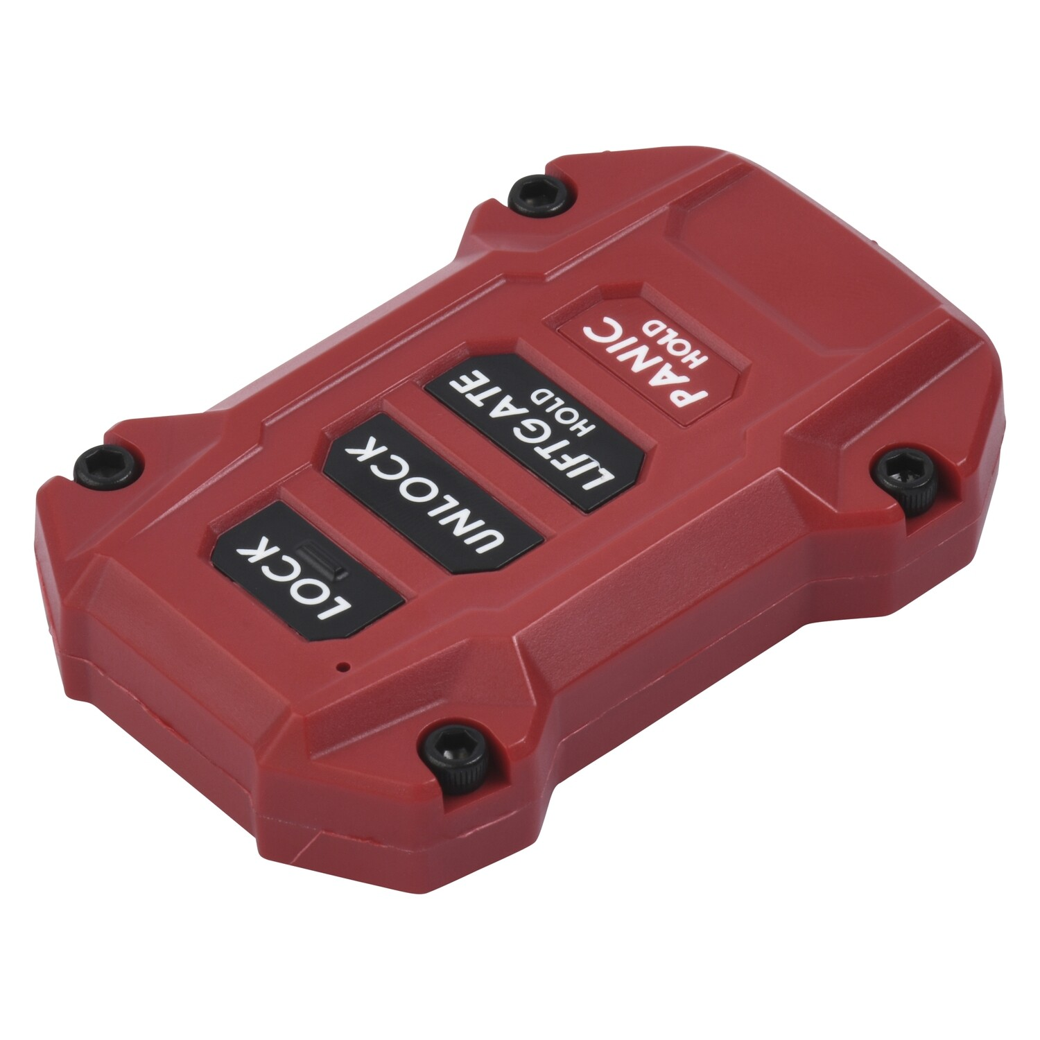 Injection Fob IF016 (2019+ Rav4) - RED