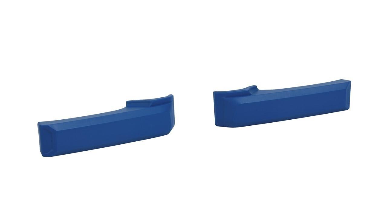 Door Handle Covers (FJ Cruiser) - VOODOO BLUE