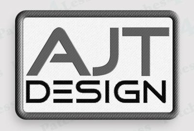 AJT DESIGN Patch