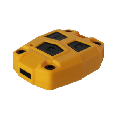 Injection Fob IF008 (2008-2014 FJ Cruiser) - SUN FUSION YELLOW