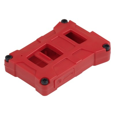 Injection Fob IF002 (V1 2016+Tacoma) - RED