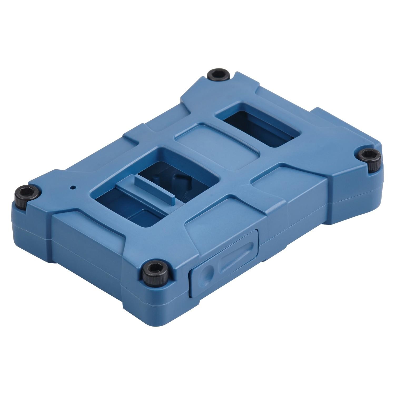 Injection Fob IF002 (V1 2016+Tacoma) - CAVALRY BLUE