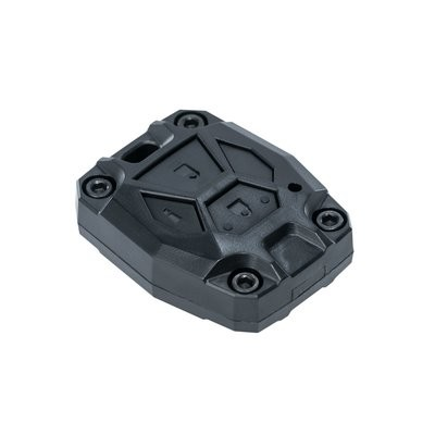 Injection Fob IF011 (5th Gen 4Runner) - BLACK