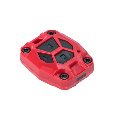 Injection Fob (5th Gen 4Runner) - RED