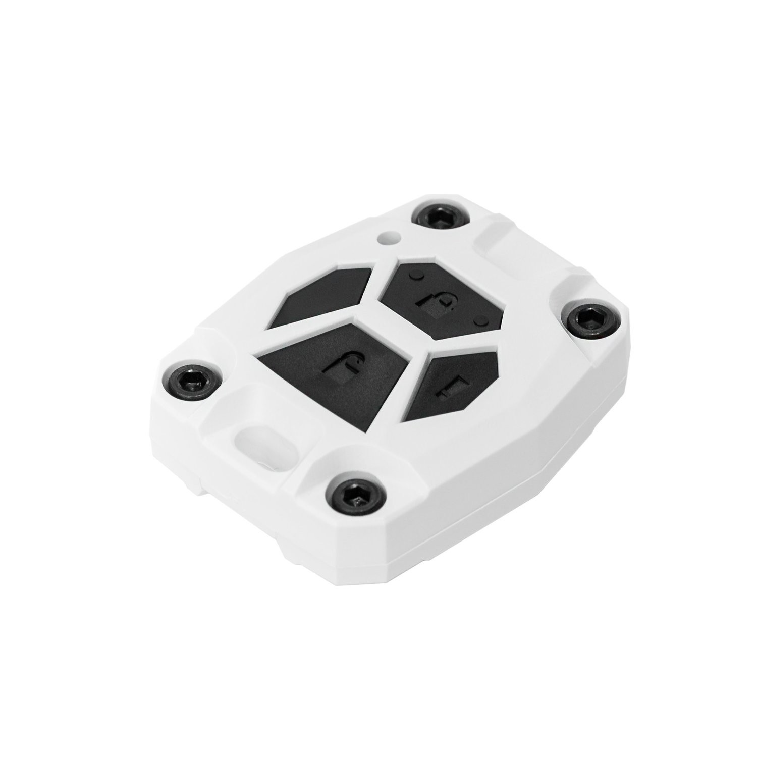 Injection Fob IF011 (5th Gen 4Runner) - WHITE