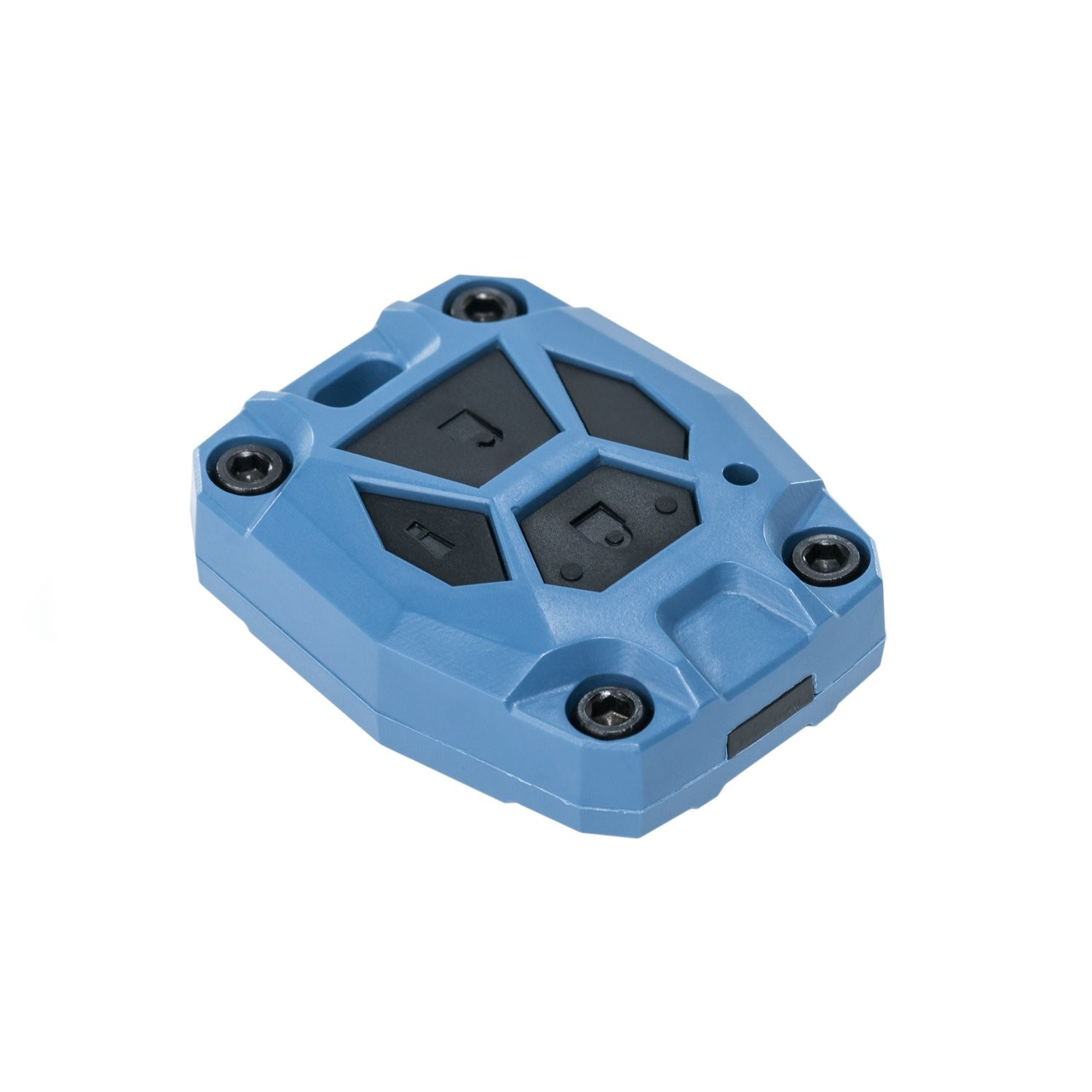 Injection Fob IF011 (5th Gen 4Runner) - CAVALRY BLUE