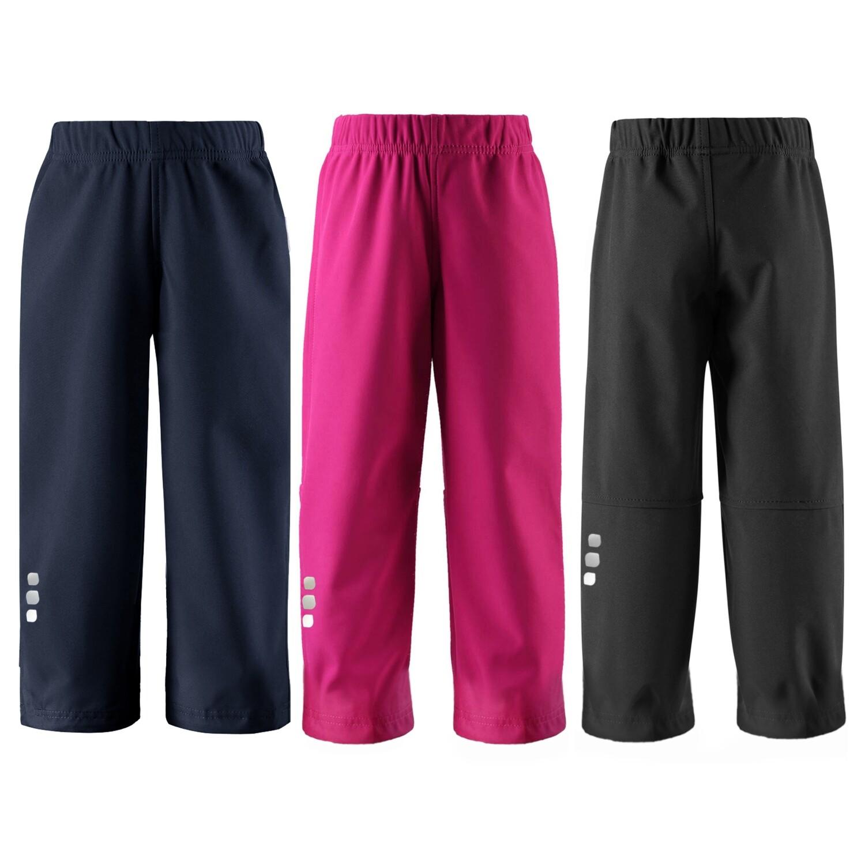 Водоотталкивающие брюки Softshell Smail