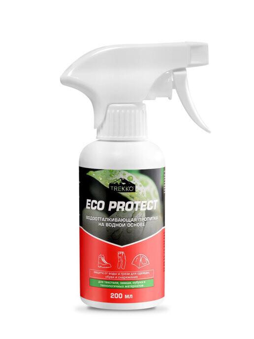 Водоотталкивающая пропитка Trekko Eco Protect