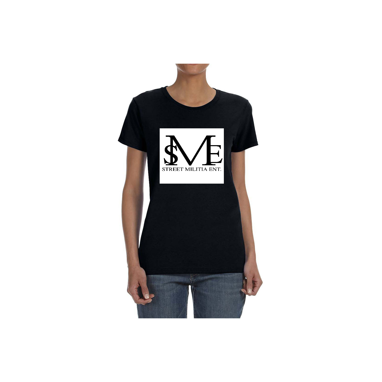 S.M.E Street Militia T-Shirts