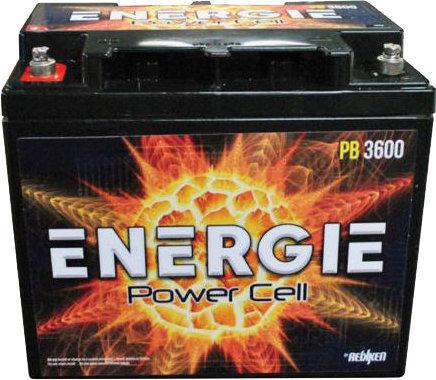 Energie ER3600