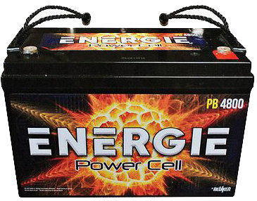 Energie ER4800