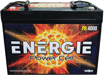 Energie ER4000