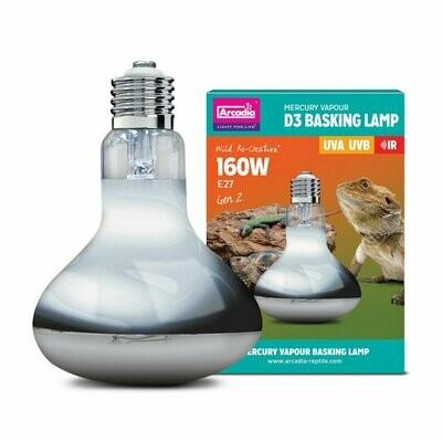 Arcadia D3+ Compact Bulb, 10%, 23 Watt