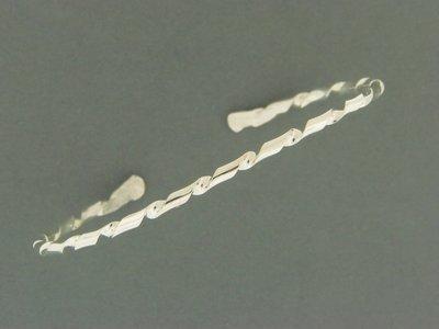 Twisty Cuff Bracelet