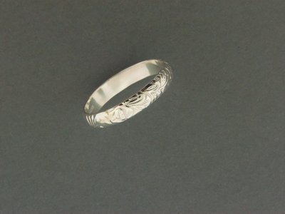Fancy Band Ring