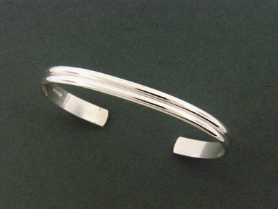 Child's Double Band  Cuff