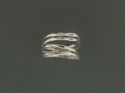 Light Abstact  Ring