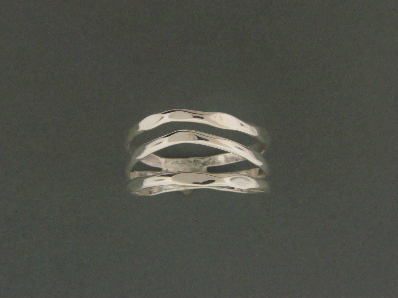Medium Abstract  Ring