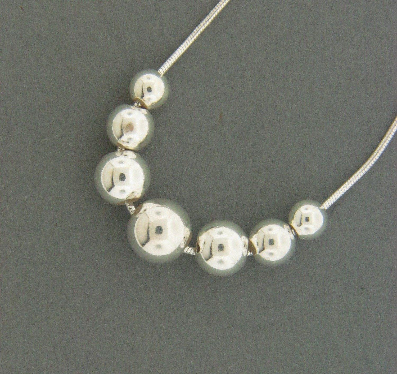 Reducing   Bead Pendant