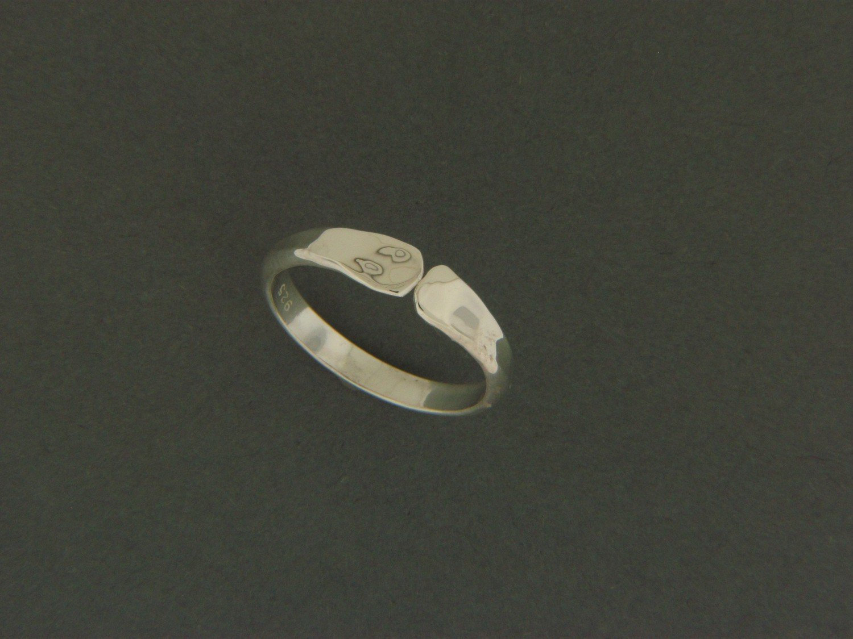 End Meet Ring
