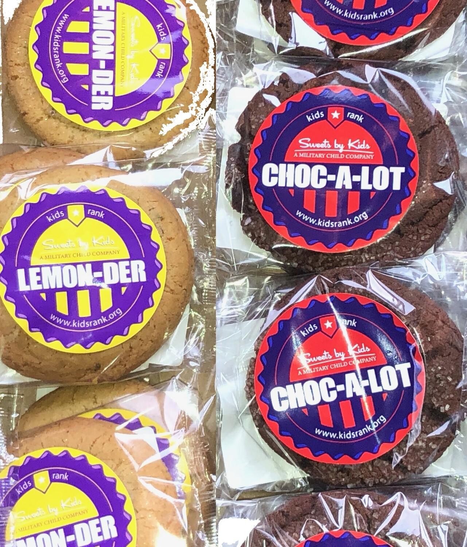 Sweet by Kids Cookies