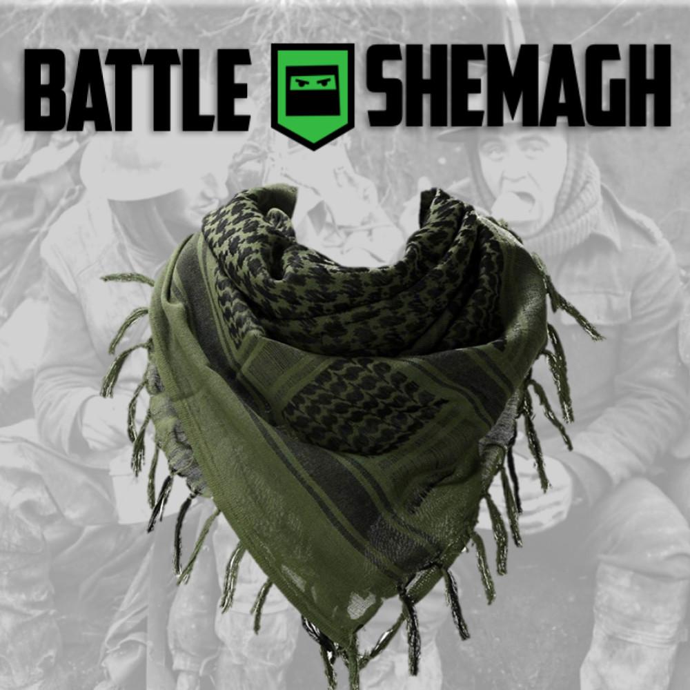 Shemagh (Scarf/Keffiyeh)