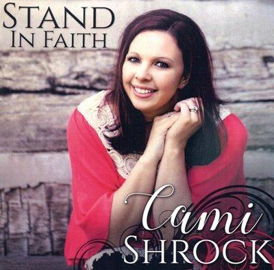 Stand In Faith CD