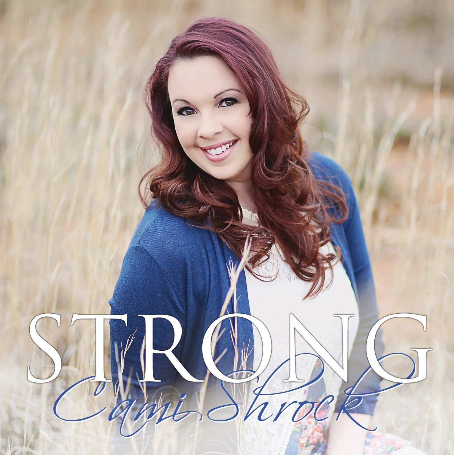 STRONG CD