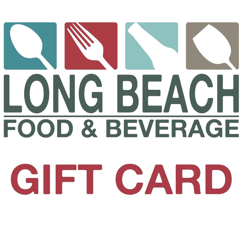 LBFB Gift Card