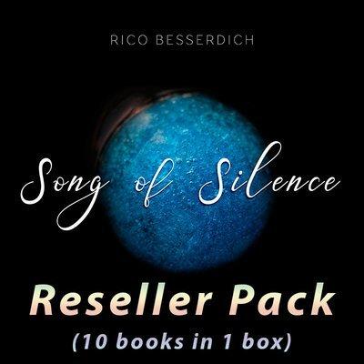 Song of Silence RE-SELLER PACK (10 books)